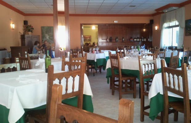 Restaurante Pietro
