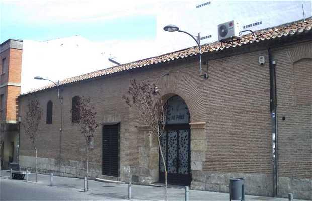 Cappella di San Juan de la Cruz a Medina del Campo