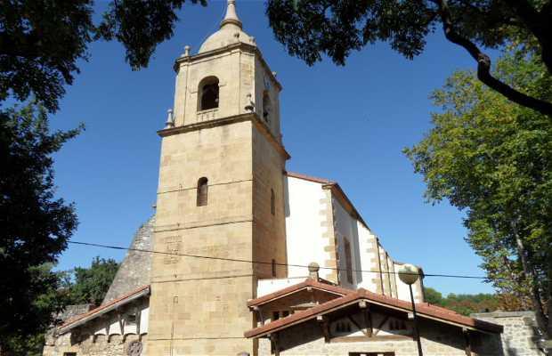 Iglesia Nuestra Señora de Getxo - Andra Mari