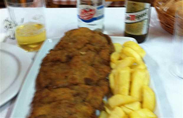 Viana Restaurant