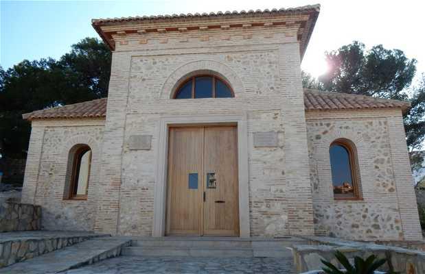 Ermita de los Navarros