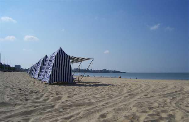 Gran Playa de Royan
