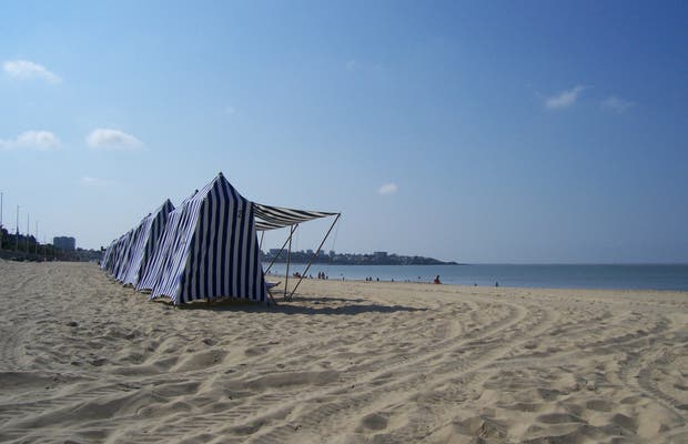 grande plage de royan saint sulpice de royan 3 exp riences et 9 photos. Black Bedroom Furniture Sets. Home Design Ideas