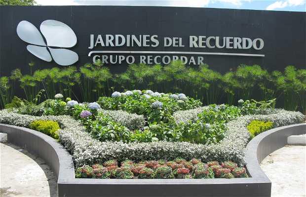 Cementerio jardines del recuerdo en bogot 2 opiniones y for Horario cementerio jardines de paz