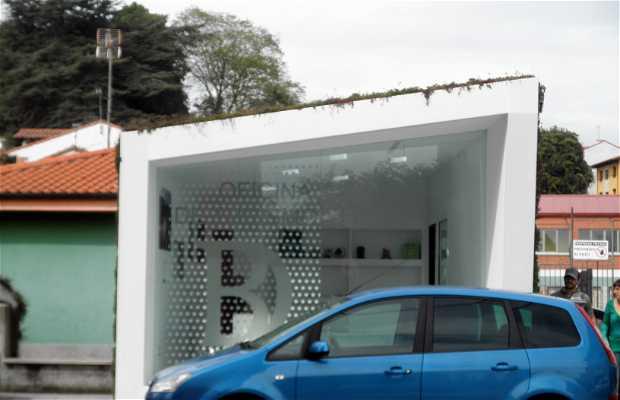 Oficina de turismo de colombres en colombres 1 opiniones for Oficina turismo asturias