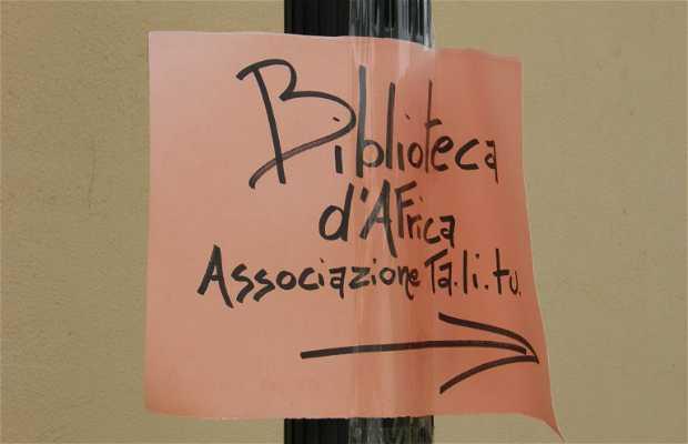 Bibliothèque africaine