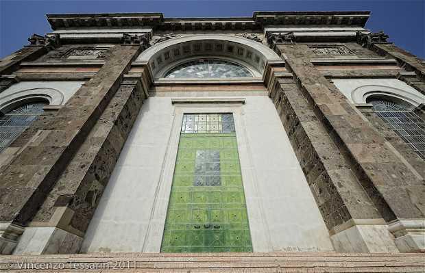 Basilique de Esztergom