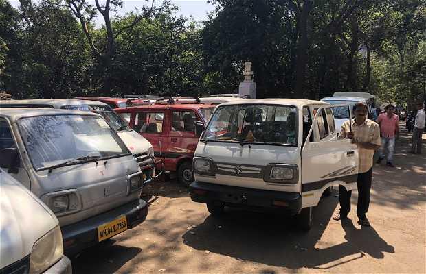 Matheran Taxi service