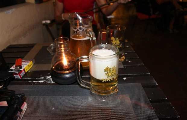Restaurante Buddy Beer