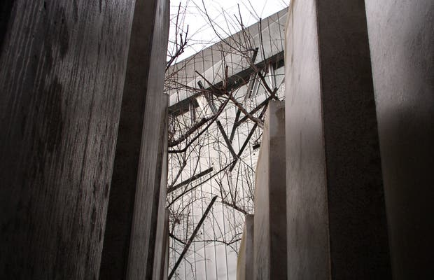 Museo Ebraico di Berlino