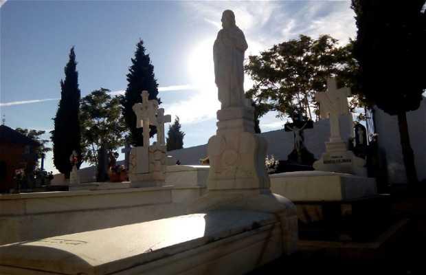 Cementerio de Belmonte