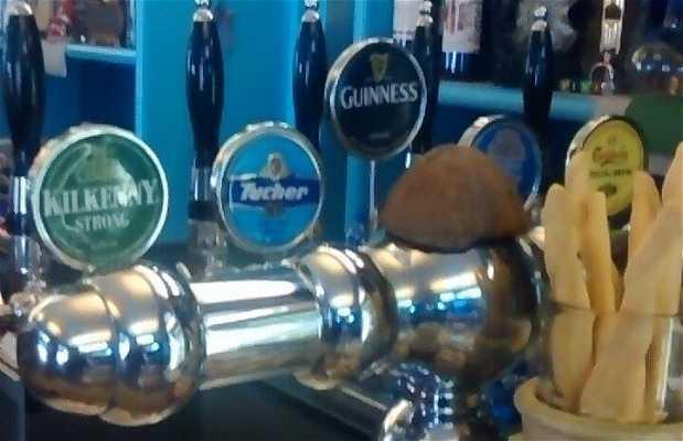 Bar Azzurra