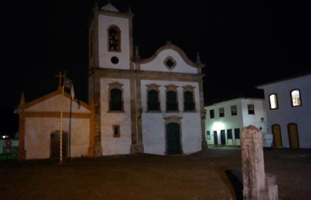 Iglesia de Santa Rita