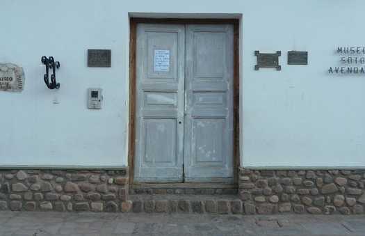 Casa Historica Colonel Manuel Alvarez Prado