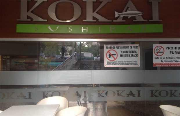 Kokai Sushi Bar