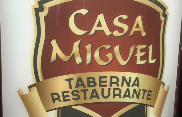 Casa Miguel Restaurant