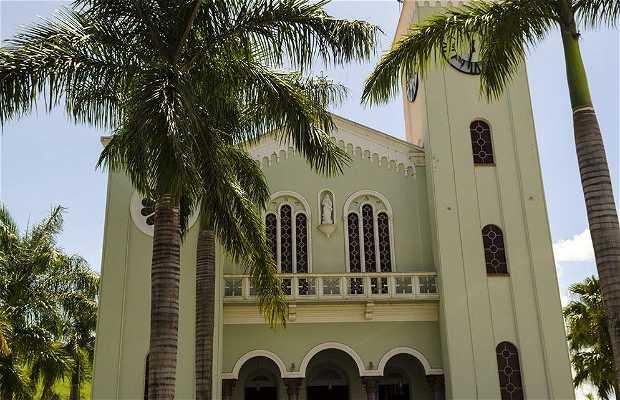 Iglesia da Imaculada Conceição