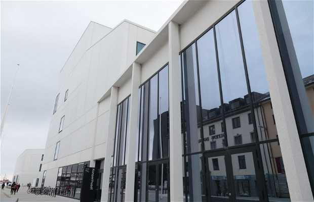 Stormen Concert hall