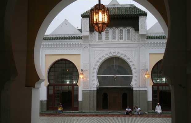 Mezquita Qarawiyin