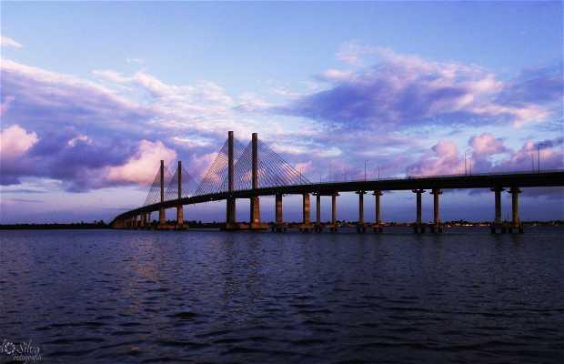 Ponte Construtor João Alves