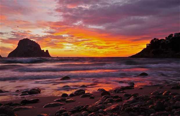 Playa Cala d'Hort