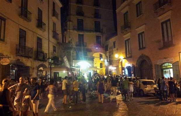 Piazza Sedile del Campo