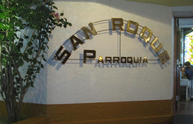 Parroquia San Roque