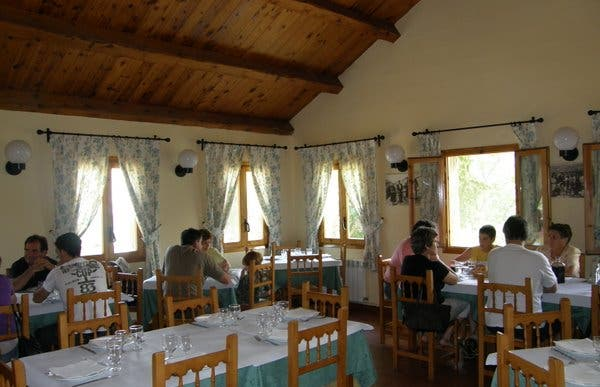 Lamiana Restaurant