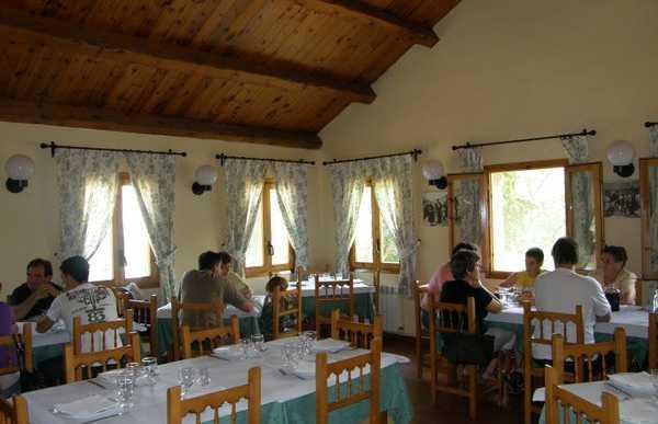 Restaurante Lamiana