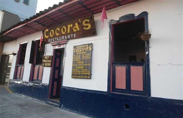Cocora's restaurant