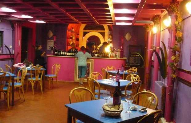 Restaurante Protagonista