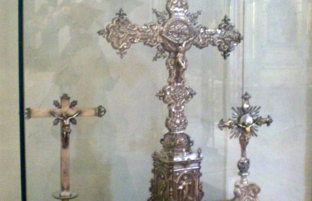 Museo de Arte Sacro San Antolín