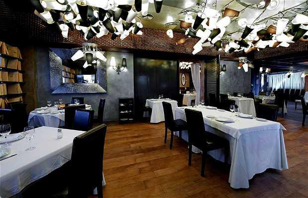 Restaurante Esteban Montesinos