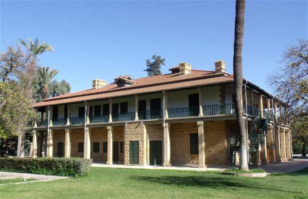 Cyprus Cultural Centre