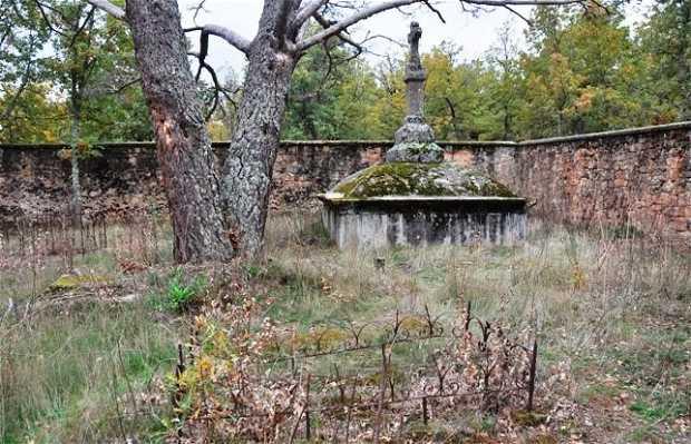 Cementerio La Muedra