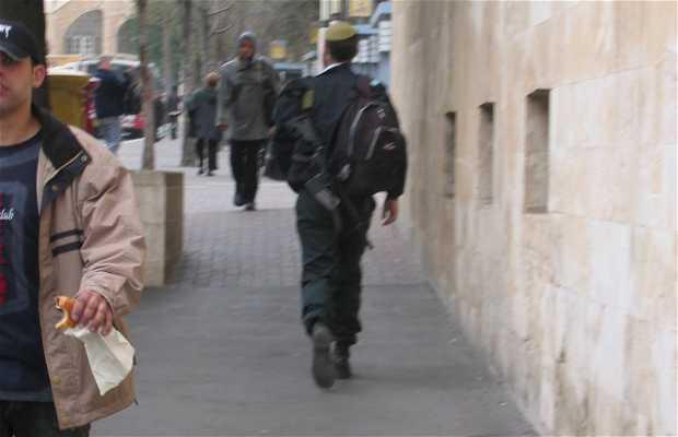 Rue Jaffa