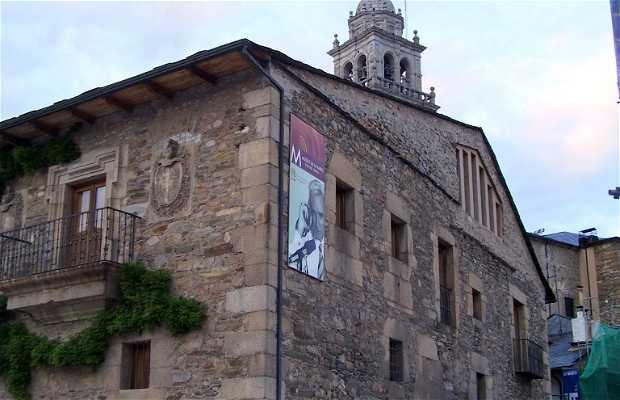 Museo della Radio a Ponferrada