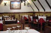 Restaurante Alex
