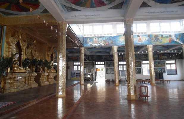 Le musée du Bouddha