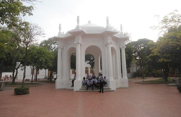 Plaza Santander