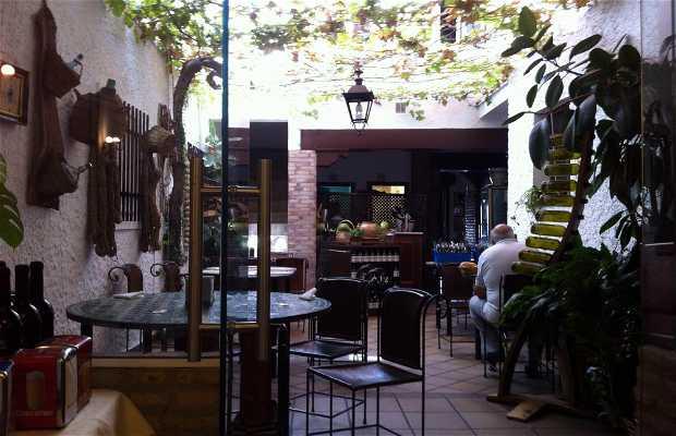 Cádiz Restaurant