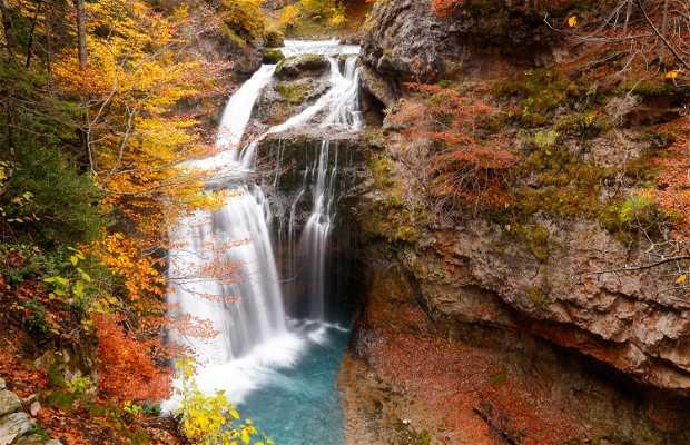 Parque Nacional de Ordesa e Monte Perdido