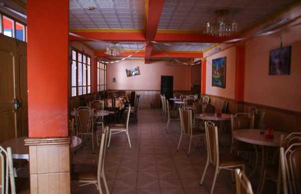 Restaurante Marimar