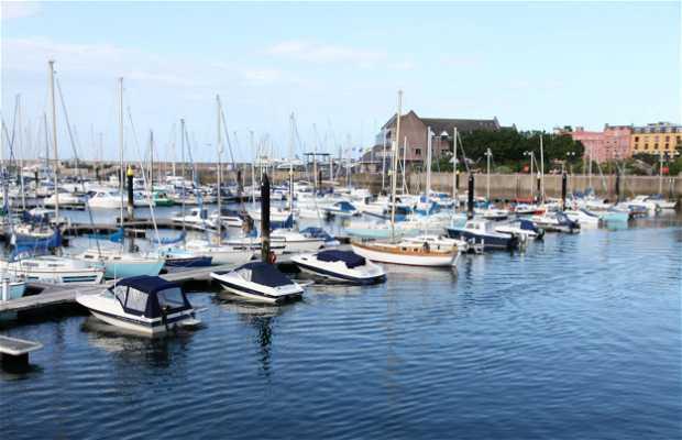 Marina de Bangor