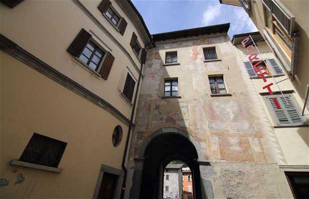 Puerta Poschiavina