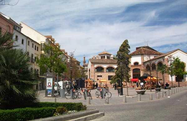 EnBici ( Bicicletas prestadas por el Ayuntamiento)
