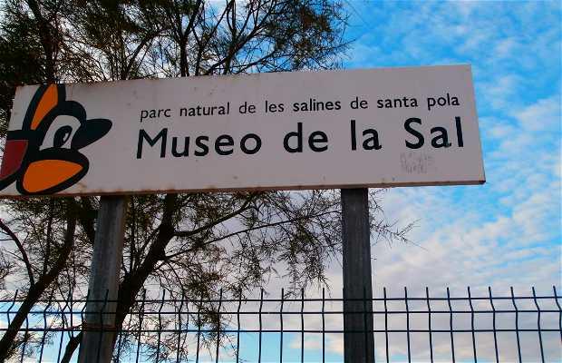 Museo de la sal santa pola
