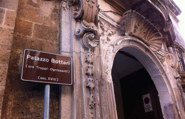 Palazzo Bottari