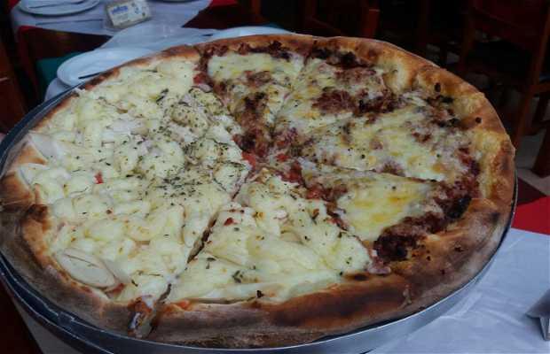 Micheluccio Pizza