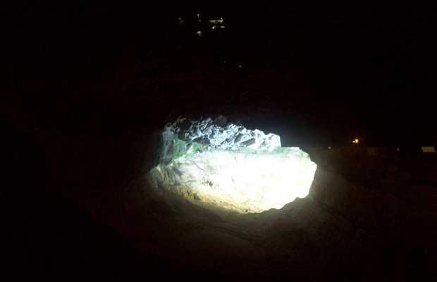 Cueva de Mas d'Azil